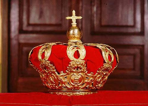 La Corona Española