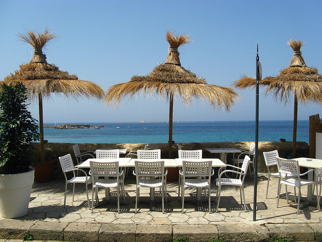 Gallipoli, Italy, 2011
