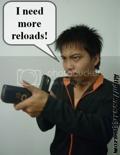 Celcom,Xpax,UOX,SOX,The More You Reload