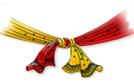 Indian clipart dulha dulhan   Pencil and in color indian