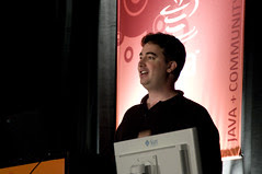 Alex Buckley, TS-4954 Modularity in the Java Programming Language: JSR 294 and Beyond, JavaOne 2009 San Francisco