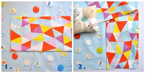 pillowcase tute