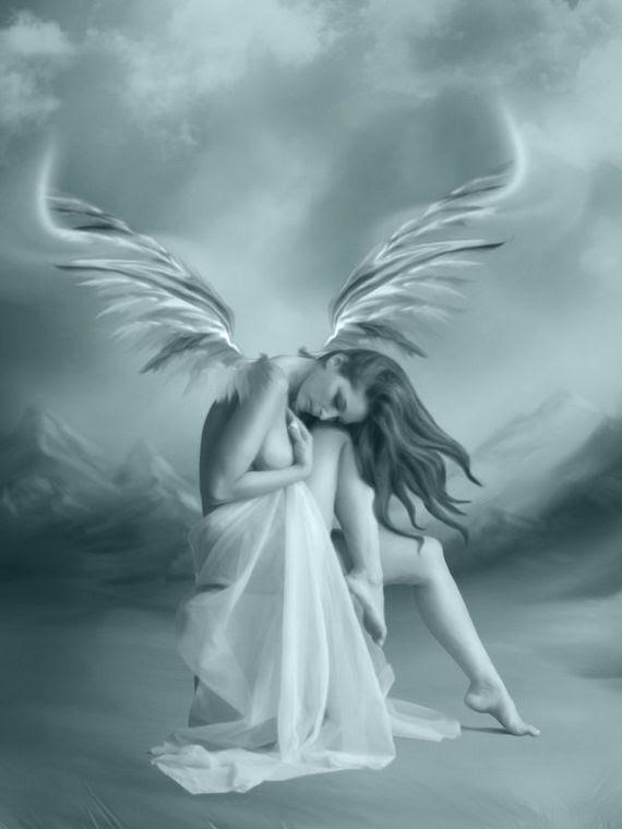 ángeles And Hadas Imágenes ángeles Hd Fondo De Pantalla And