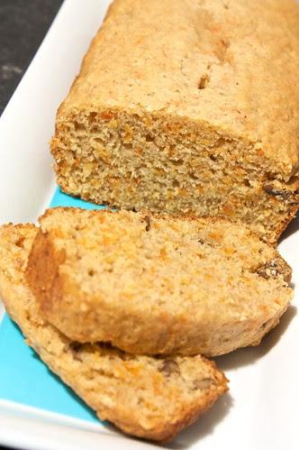 steph's carrot cake