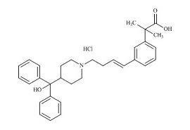 Fexofenadine impurity L