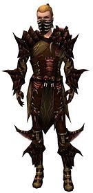 guild wars 2 norn: Ranger Primeval Armorguild Wars Wiki