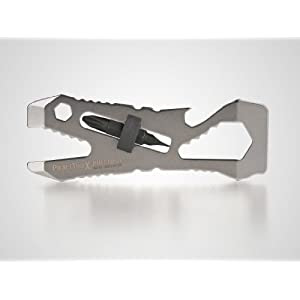 PocketToolX PIRANHA Pocket Tool