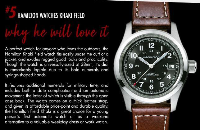 5 Watch