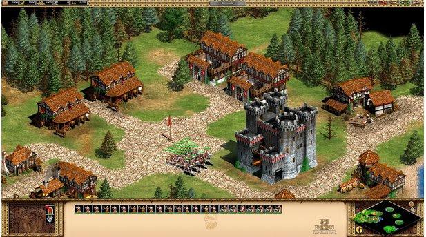 Alte Spiele Download