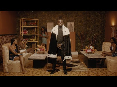 VIDEO: Peruzzi – Lagbaja Mp4