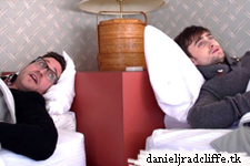 MTV After Hours: Roommates with Daniel Radcliffe