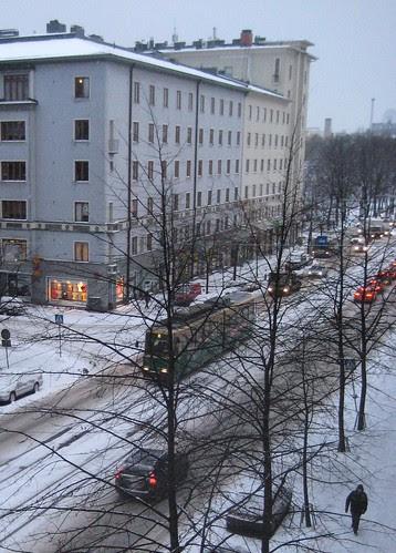 Luminen katu