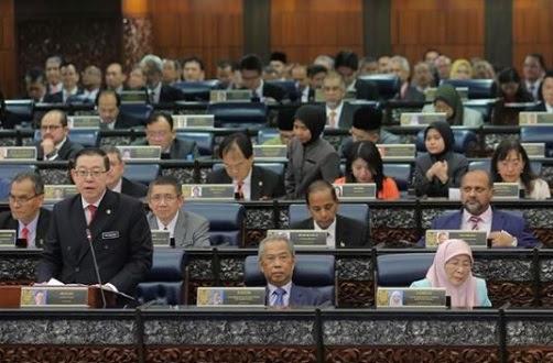 Projek khas Kementerian Ekonomi RM700 juta tanpa perincian?