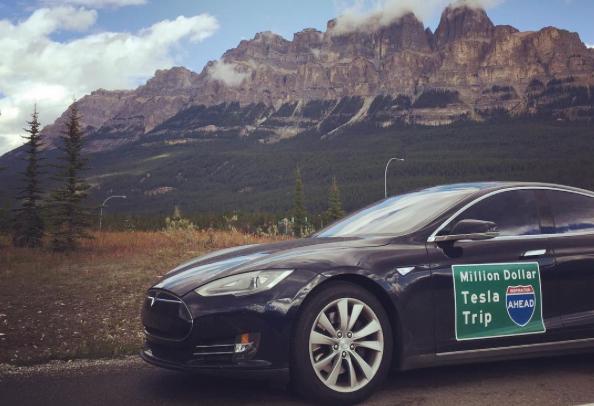 Top 11 Tesla Road Trip Tips Evannex Aftermarket Tesla