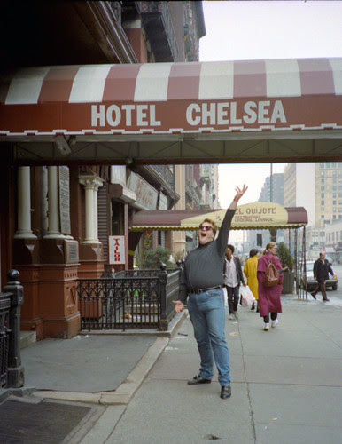 tim discovers chelsea