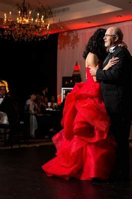 Bridal Bubbly: Red Hot Romance at The Four Seasons