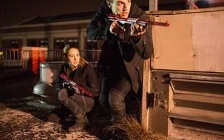 分歧者: 異類叛逃 (Divergent) 劇照