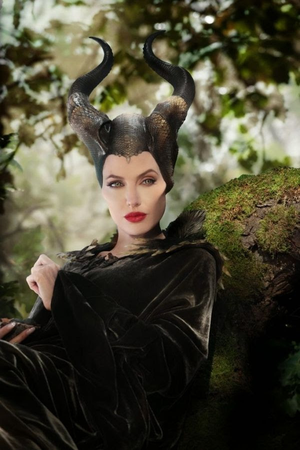 Maleficent #faerie