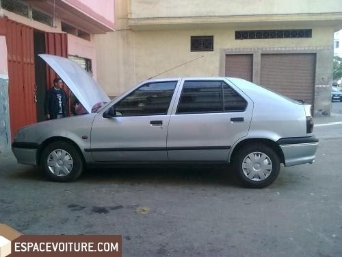 voiture d'occasion au maroc: Voiture a vendre Renault R19 ...