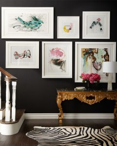 Wall Decor Wall Paper Art And Frames Whats Hot By Jigsaw Design