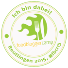 FoodBloggerCamp Reutlingen 2015