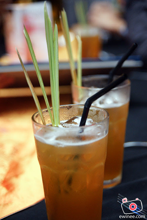 THAI-FOOD-PJ-FUNKY-VILLA-E@CURVE-lemongrass-drink