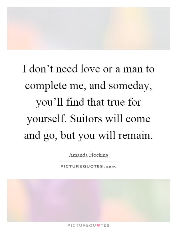 Quotes About Finding Love Someday Llll