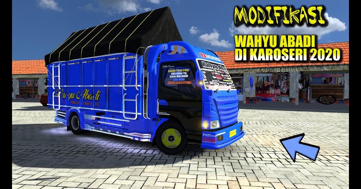 58+ Mod Mobil Wahyu Abadi Gratis Terbaik