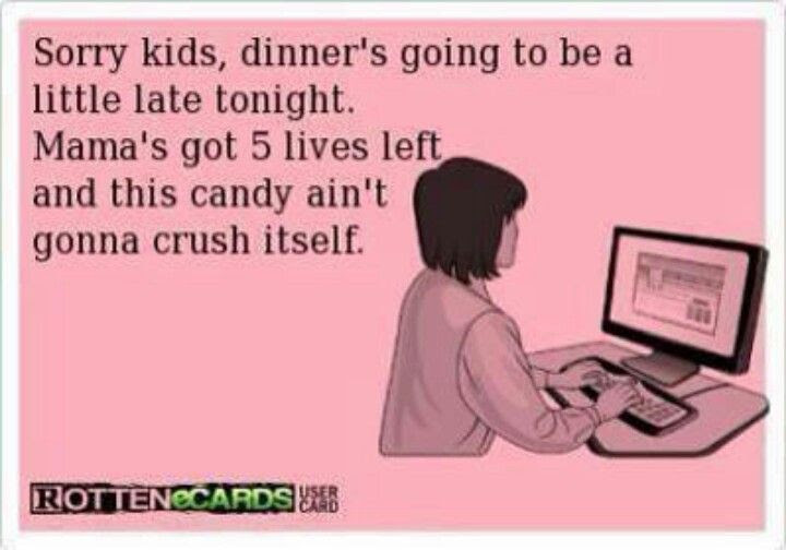 candy crush saga, candy crush, candy crush saga ecard