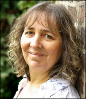 Author Deborah Swift