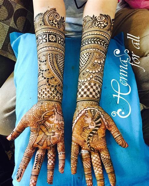 Indian Mehndi Designs Archives   Mehndi Artistica