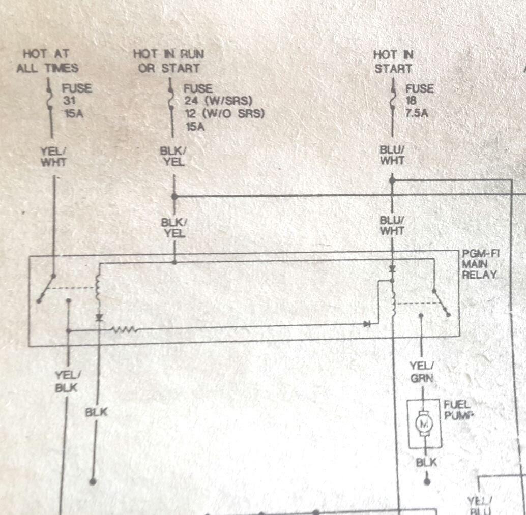 Honda Fuel Pump Diagram Wiring Diagram Link Explorer B Link Explorer B Pmov2019 It