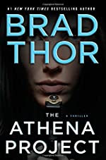 The Athena Project by Brad Thor