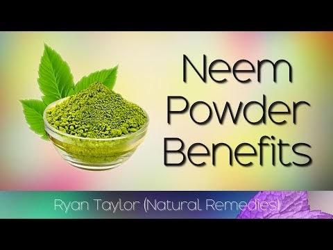 Neem Powder: Benefits and Uses