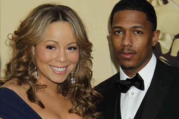 Mariah Carey Boyfriend 2013 Aisha: Mariah Carey's ...