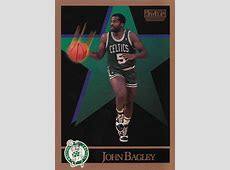 John Bagley ? Pro Hoops Journal