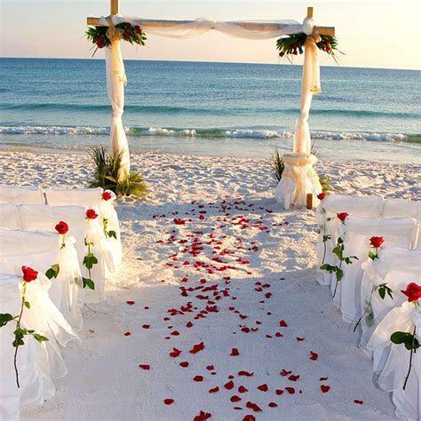 Meliá Cozumel All Inclusive Golf & Beach Resort   Weddings