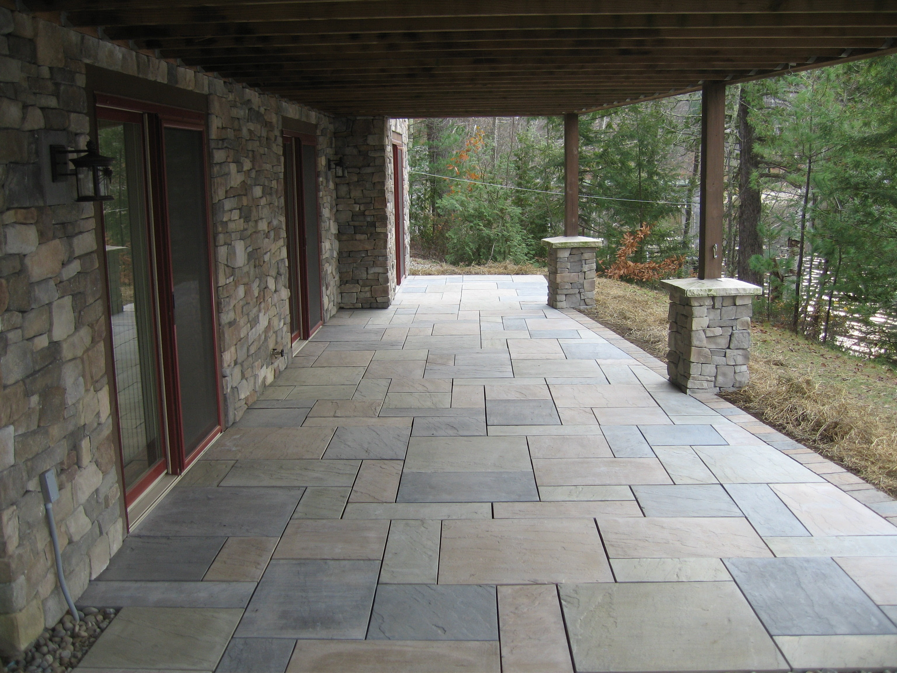 How To Pick The Best Pavers For Your Patio - RI Landscaper ...