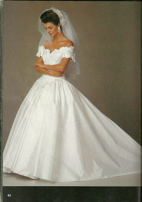186 best images about 1990's wedding gowns & dresses on
