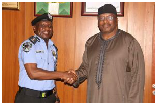 Heads To Roll Over Kuje Prison Jailbreak, Dambazau Weighs In
