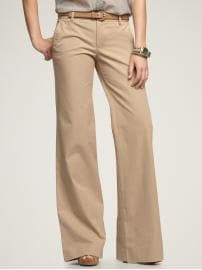 Gap Perfect khaki