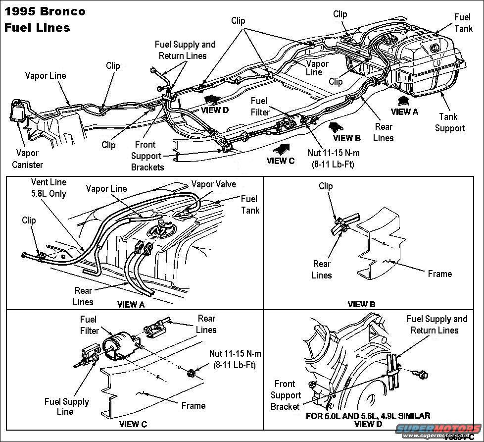 91 F150 Fuel Filter - Dsl Jack Wiring Diagram for Wiring Diagram SchematicsWiring Diagram Schematics