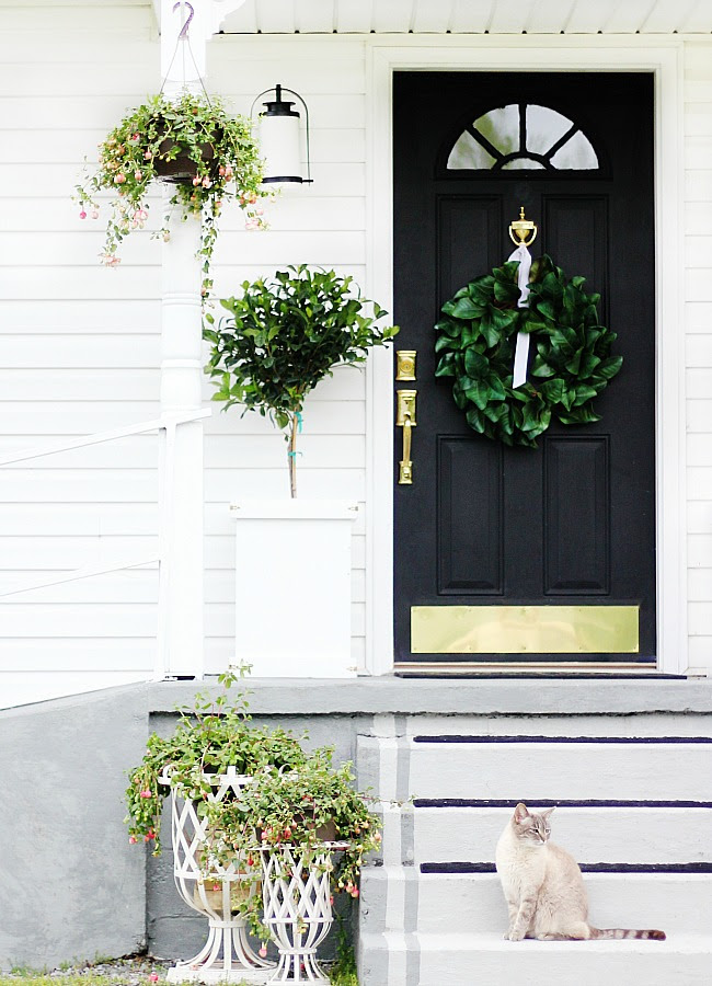 gatehouse-door-with-friends