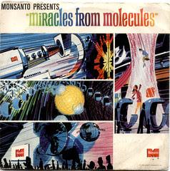 Monsanto Record