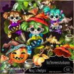 Halloween Autumn