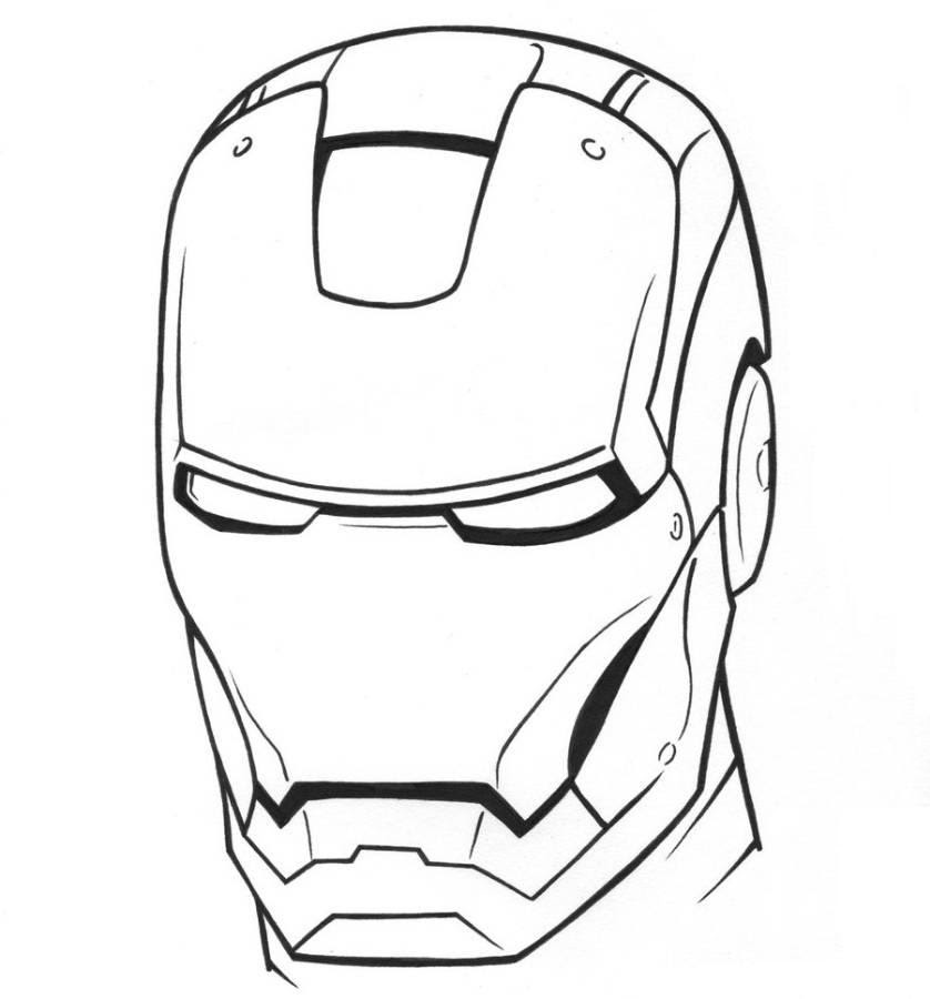 Hulk Vs Iron Man Coloring Pages Coloring And Drawing