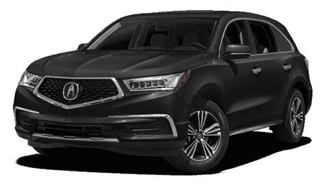 acura mdx  price specifications features review