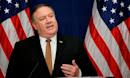 Mike Pompeo insists US sanctions will not hurt Iranian people