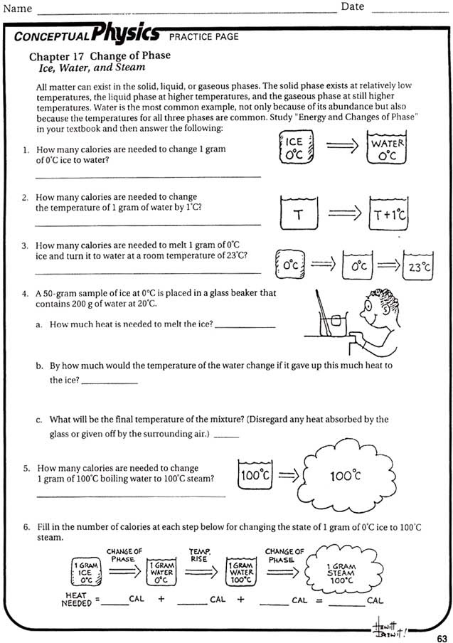 13 Best Images of Conduction Convection And Radiation Worksheet  Conduction Convection