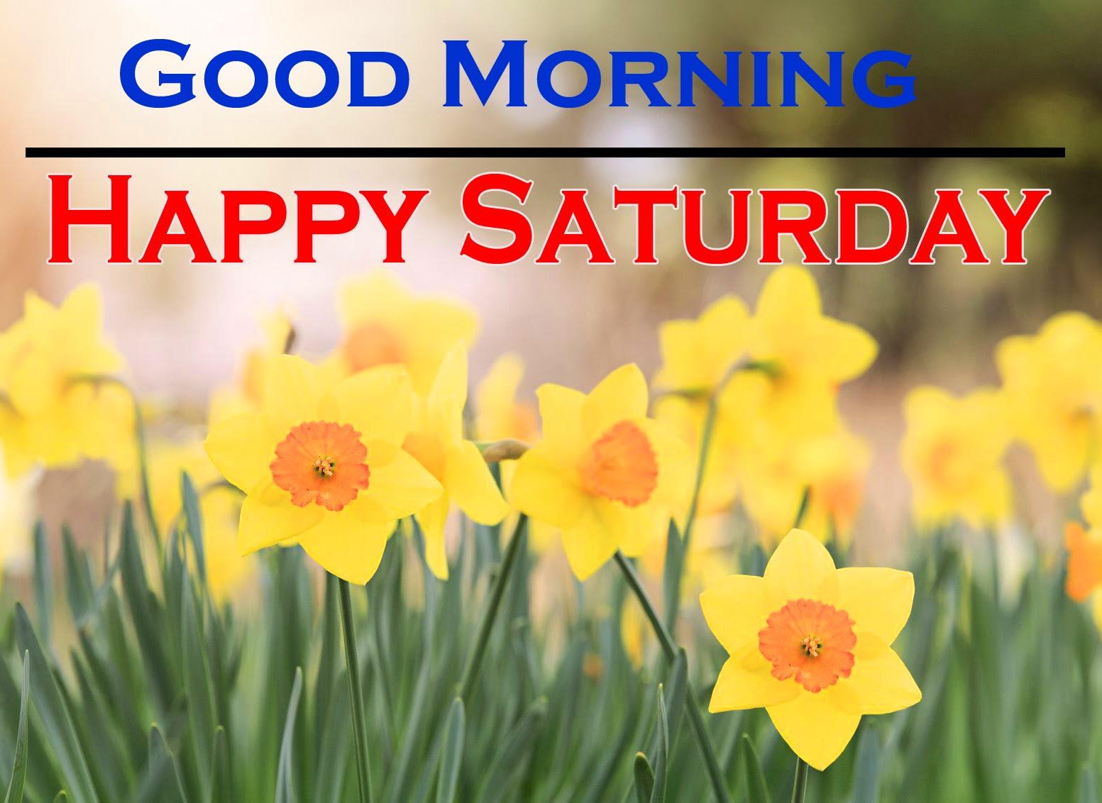 Saturday Good Morning Images 8